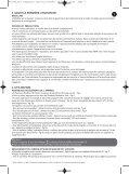 Moulinex compacteo cyclonic noir/fushia - MO453901 - Modes d'emploi compacteo cyclonic noir/fushia Moulinex - Page 7