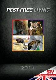 2014 STV Trade Catalogue