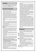 Moulinex bouilloire subito inox/noir - BY530D30 - Modes d'emploi bouilloire subito inox/noir Moulinex - Page 4