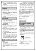 Moulinex bouilloire subito inox/noir - BY530D30 - Modes d'emploi bouilloire subito inox/noir Moulinex - Page 7