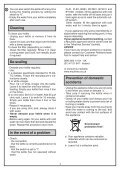 Moulinex bouilloire subit noir/inox - BY510110 - Modes d'emploi bouilloire subit noir/inox Moulinex - Page 7
