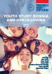 Youth Study BosniA and Herzegovina