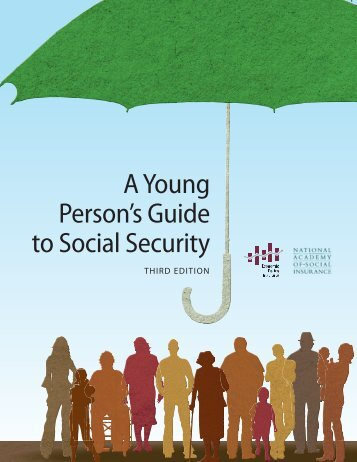 A Young Person's Guide to Social Security
