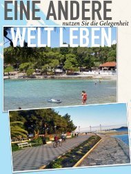 Kroatien :  Traumwohnung Traumland Sichere Investition   Nahe dem Meer, den Bergen, den Einkaufszentrum und der Altstadt!
