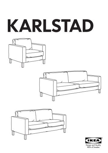 Karlstad Fauteuils Ikea.Karlstad Magazines