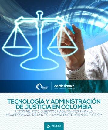 tecnologia_ y_administracion_de_justicia_en_colombia