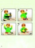 Lego BRUIZER - 44005 (2013) - Rocka XL BI 3022/32-65G-44005 V.39 - Page 4