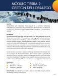 15% INCLUYE - Escuela de Liderazgo y Gestión. - Page 7