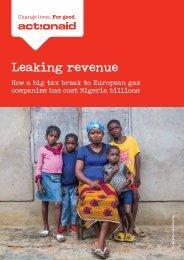 ActionAid/Nigeria