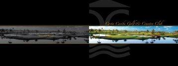 Costa Caribe Golf & Country Club - Costa Caribe Resort