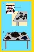 Lego LEGO® Basic Red Bucket set - 7616 (2009) - Co-pack TRU BI 3002/ 24 - GLUED - 7616 - Page 2