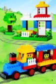 Lego LEGO® Basic Red Bucket set - 7616 (2009) - Co-pack TRU BI 3002/ 24 - GLUED - 7616 - Page 5