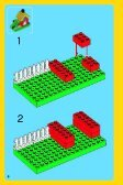 Lego LEGO® Basic Red Bucket set - 7616 (2009) - Co-pack TRU BI 3002/ 24 - GLUED - 7616 - Page 6