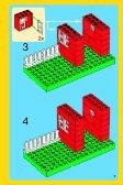 Lego LEGO® Basic Red Bucket set - 7616 (2009) - Co-pack TRU BI 3002/ 24 - GLUED - 7616 - Page 7
