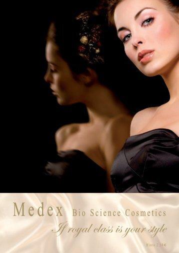 Medex Professional -esite - Intermail