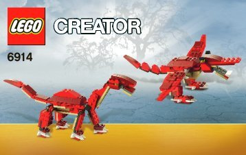 Lego Year of the snake - 10250 (2013) - Year of the snake BI 3004/60+4 - 6914 V29/39 2/2