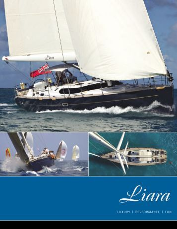 Brochure_FNL2 (Page 1) - Liara... Luxury | Performance | Fun