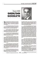 YENİ DERGİ EYLÜL-EKİM - Page 6