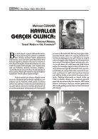 YENİ DERGİ EYLÜL-EKİM - Page 7