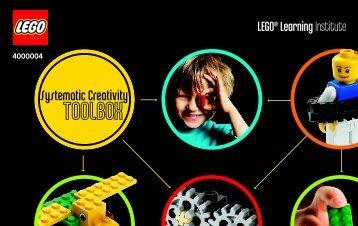 Lego Systematic Creativity Toolbox - 4000004 (2012) - LOM Moulding 2011 BI 3004 36+4 115+150, 4000004 v46