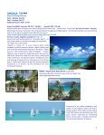 GOVERNOR GENERAL'S CUP CARIBBEAN AIR CHALLENGE 2012 - Page 3