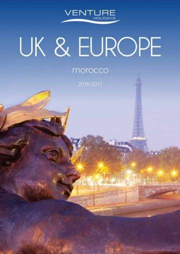 UK & EUROPE MOROCCO