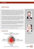 Zertifizierungen - Seite 3