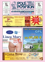 VIA STRETTO ANTICO 88100 CATANZARO LIDO www.lineamaryczlido.it