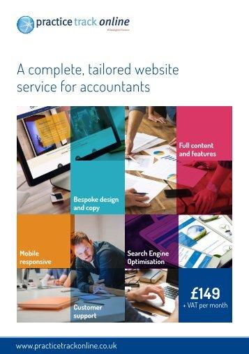 PTOnline Brochure 2015_Client