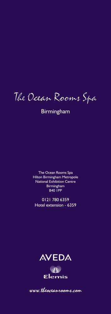 Birmingham - LivingWell Health Clubs