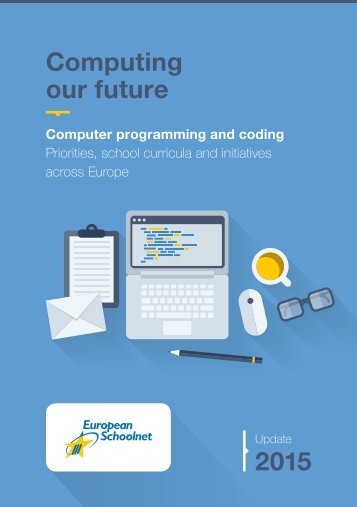Computing our future 2015