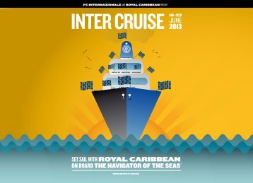 SET SAIL WITH ROYAL CARIBBEAN ON BOARD THE ... - Inter