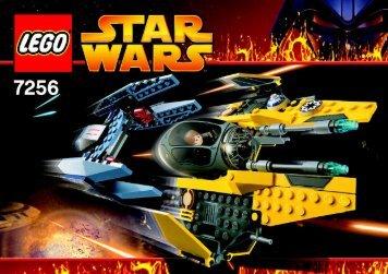 Lego Star Wars Co-Pack - 65828 (2005) - Star Wars Copack BI, 7256