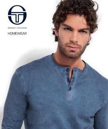Sergio Tacchini Homewear