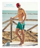 Sergio Tacchini Beachwear PE 2016 - Page 4