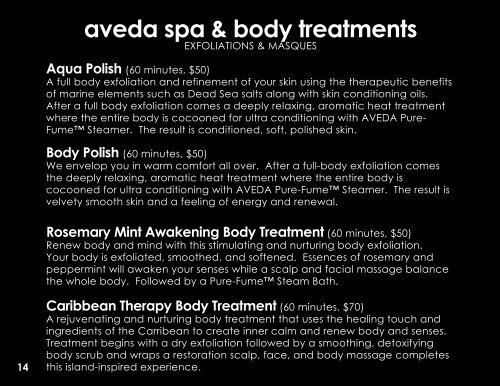 Can suggest aveda facial scrub