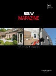 BouwMAPazine GEEL_KASTERLEE 2015-2016
