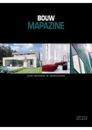 BouwMAPazine MIDDEN_LIMBURG 2014-2015