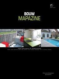 BouwMAPazine SCHILDE 2015-2016