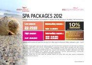 Pachete Spa Engleza 2011 Euro.cdr - ANA Hotels