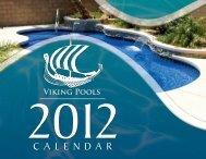 2012 - Viking Pools