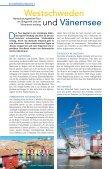 Nordis Wohnmobilguide Nordeuropa 2016 - ADAC Wohnmobil - Page 6