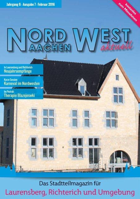 Nord West - Ausgabe 67 - Februar 2016 - web