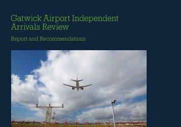 Arrivals Review