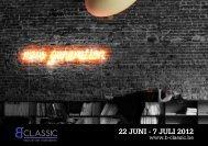 22 juni - 7 juli 2012 - B classic