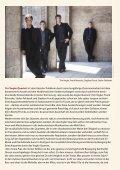 Nordhessische Kindermusiktage mit dem Vogler Quartett 13. - Seite 6