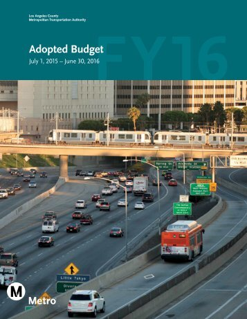 Adopted Budget