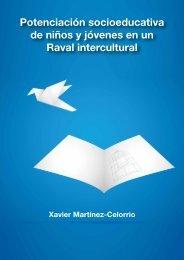 Potenciación socioeducativa de niños y jóvenes en un Raval intercultural