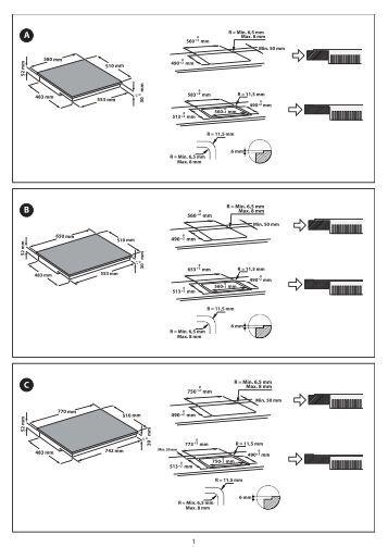 Plaque de cuisson par induction salton for Table de cuisson induction whirlpool