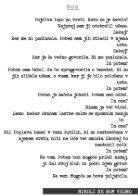 NIKOLI NE BOM VEDNO by Eva Kokalj - Page 5